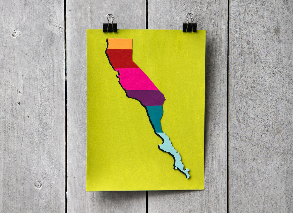 The Real Baja California