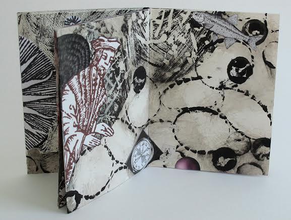 Handmade Book, Suzi Zimmerer