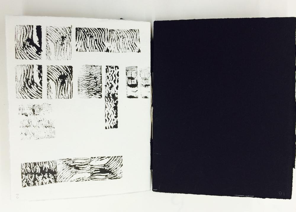 Book Page, by Wayne Dunifon