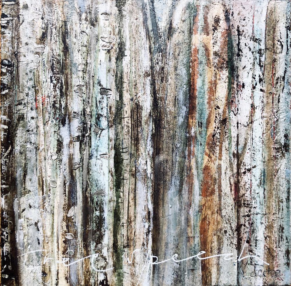 New work:  Tree Speech  L Doctor