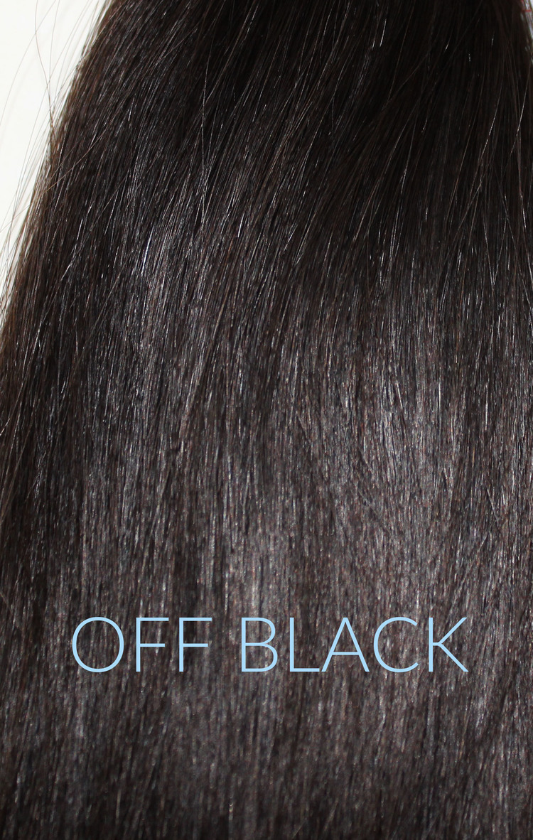 Secret Clip In Hair Extensions 7 Pcs Baraka Beauty Supply