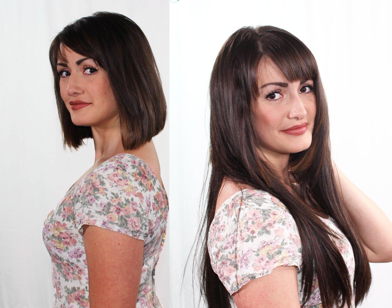 Before And After Baraka Beauty Supply
