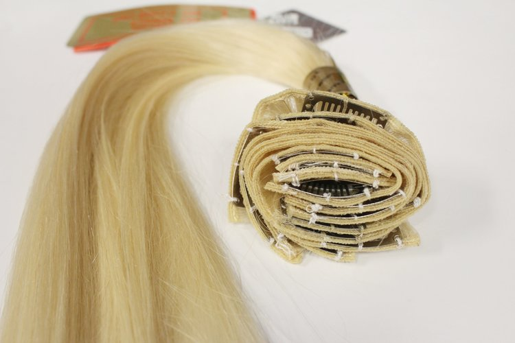 Bohyme Clip In Baraka Beauty Supply