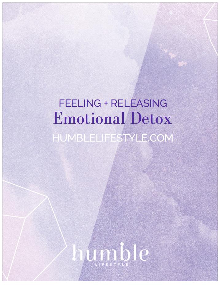 Emotional Detox