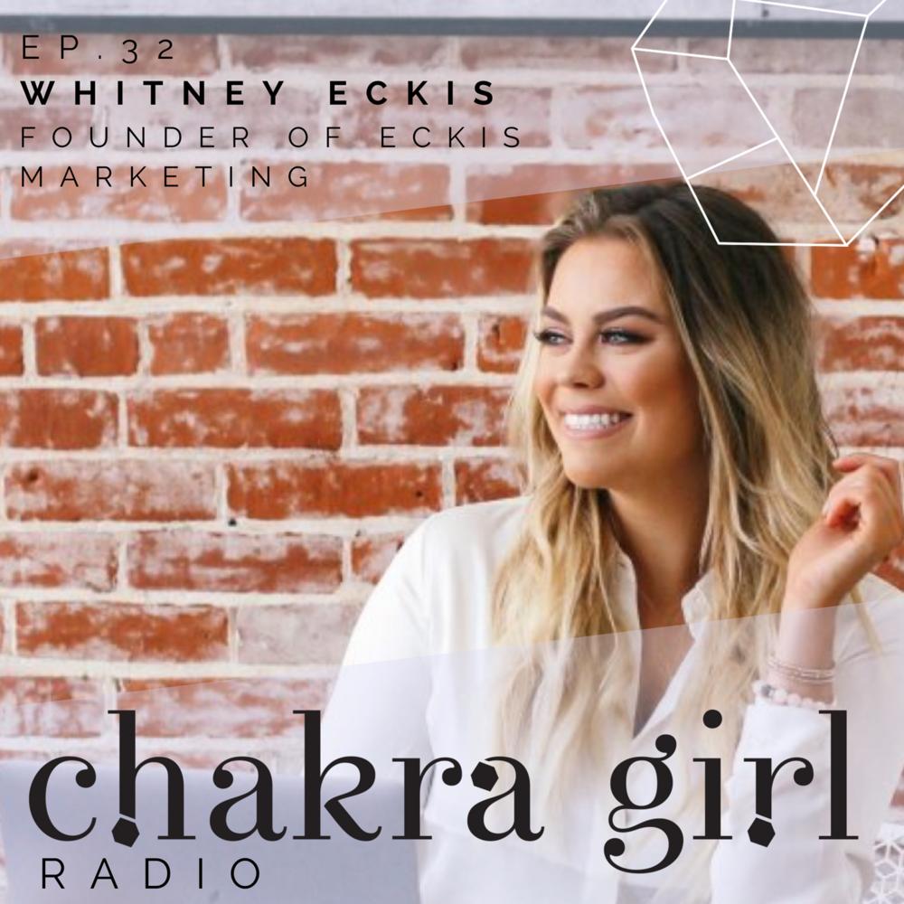 WHITNEY ECKIS CHAKRA GIRL RADIO.png