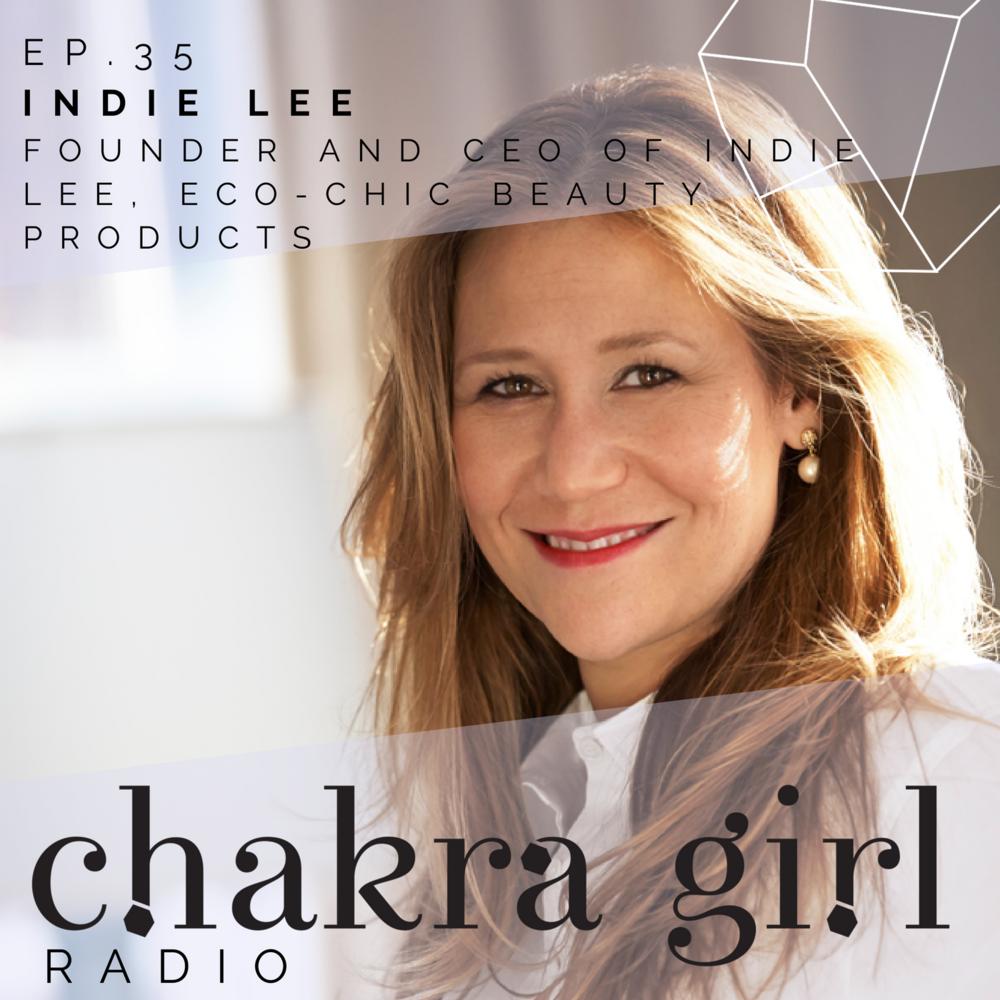 INDIE LEE CHAKRA GIRL RADIO.png