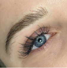 Microblading with Audrey Glass