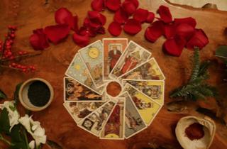 The Sacred Wheel