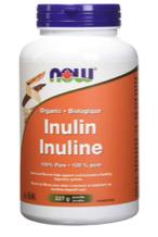 Inulin Fiber