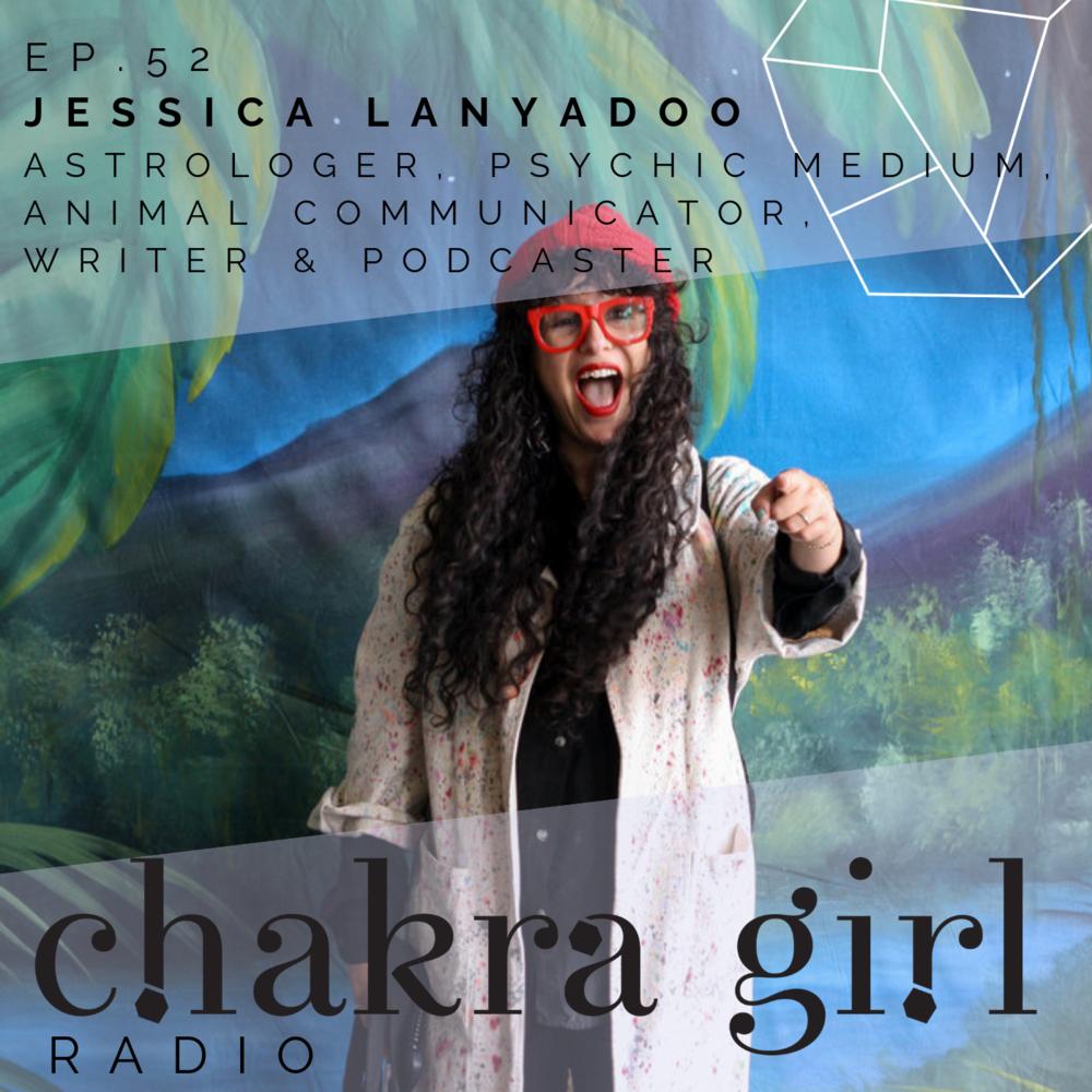 CHAKRA GIRL RADIO JESSICA LANYADOO.png