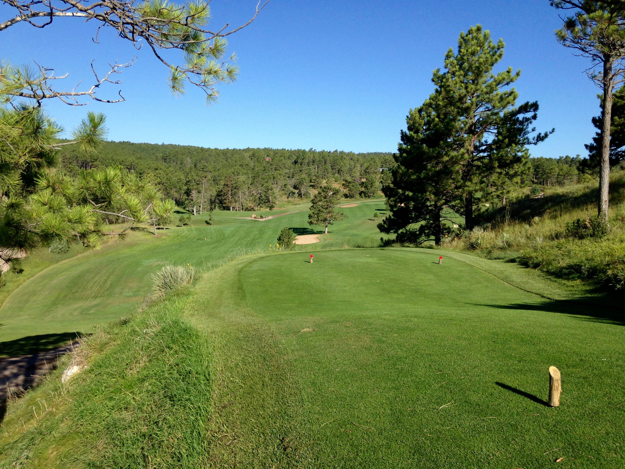Southern hills golf course hot springs sd img0743g sciox Image collections