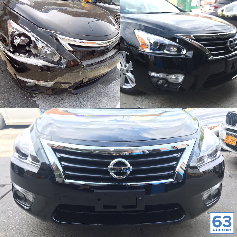 2015 Nissan Altima Front End.jpg