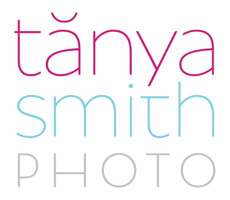 Spokane Portrait Photographer I Tanya Smith Photo