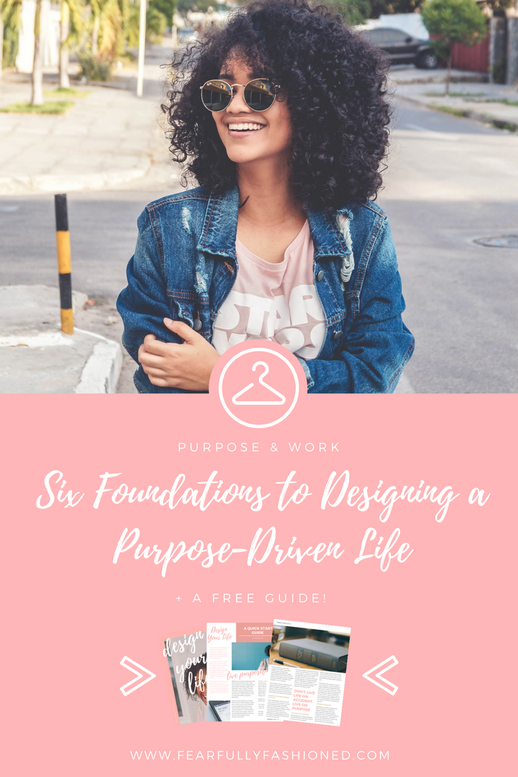 purpose of life, purpose in life, find your purpose, find your purpose in God, what's the purpose of life, purpose driven life, christian life coach, christian life coach for women, Fearfully Fashioned