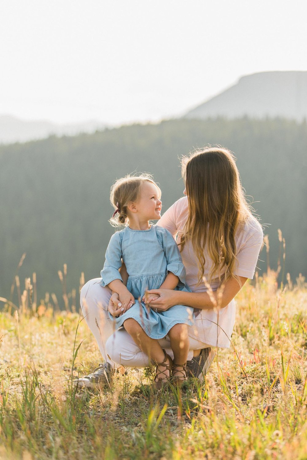 How to prepare for family photos from a professional photographer jennie guenard