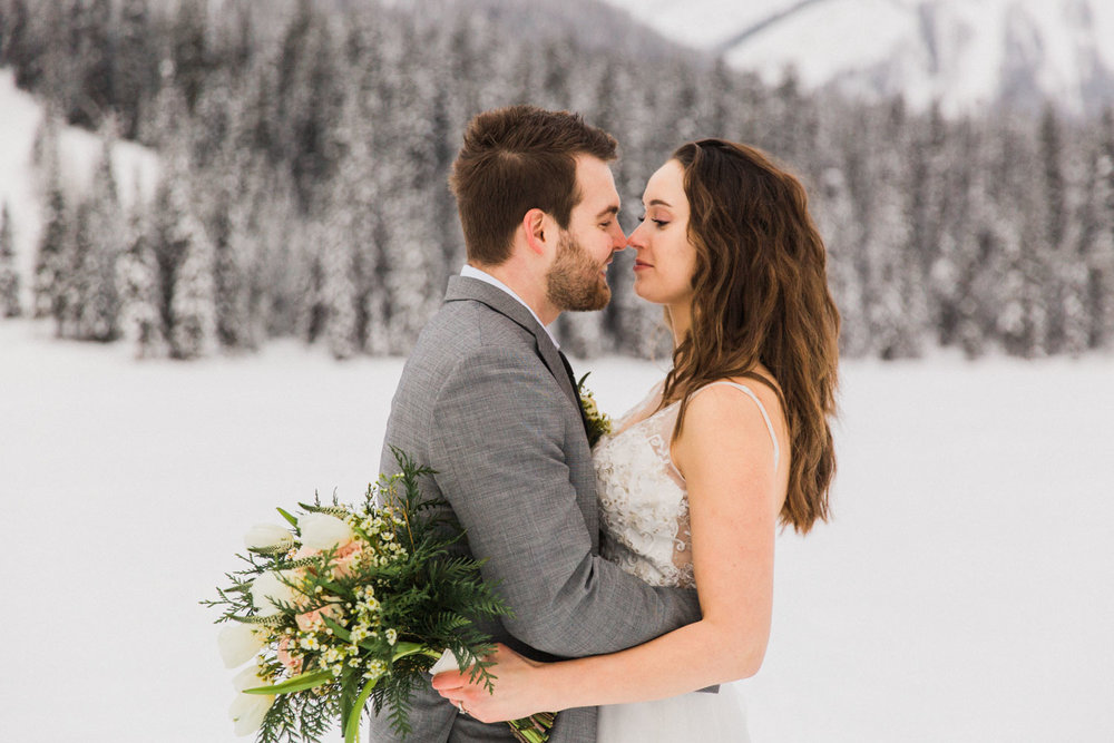 Emerald Lake Elopement Photographer British Columbia How to ElopeEmerald Lake Elopement Photographer British Columbia How to Elope