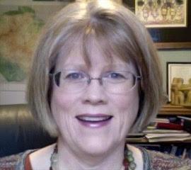 Rev. Ruth McCollum Huff