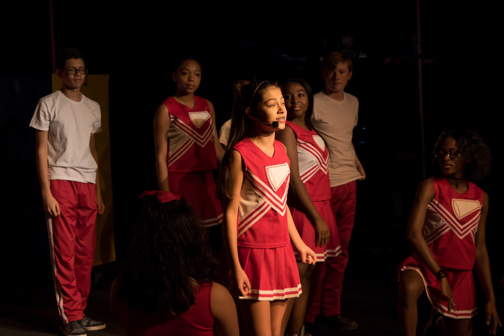 Art House Productions Bring It On: The Musical (Official Photographer)