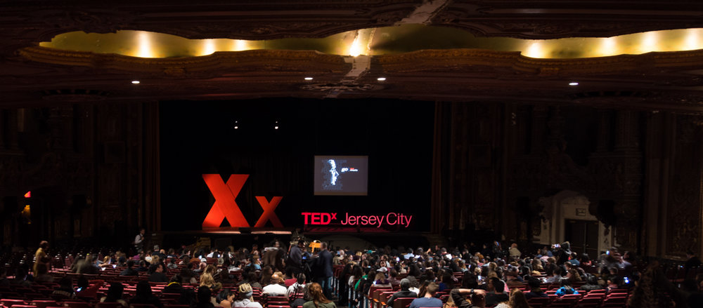 TEDx Jersey City 2016 (Official Photographer)