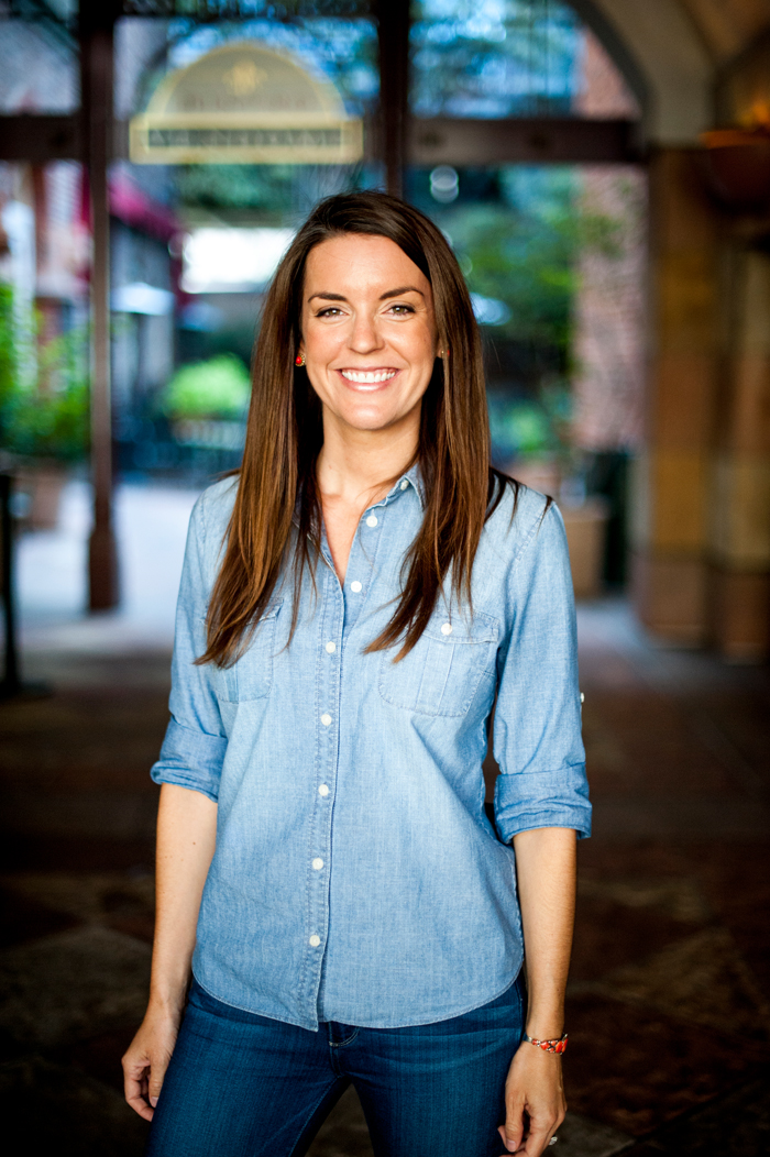 Katie Neff - Vice President Development