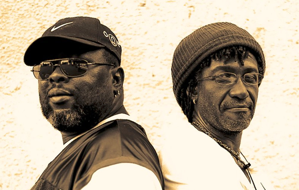 Sly & Robbie presents Reggae For Her ft Devin Di Dakta & J.L