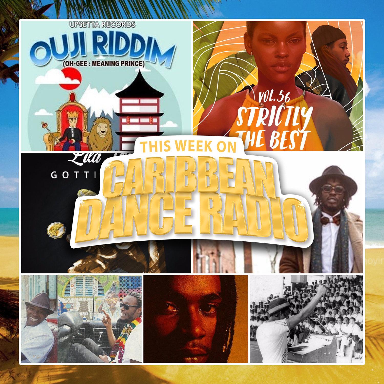 Episode 236: Gotti Gotti — Caribbean Dance Radio