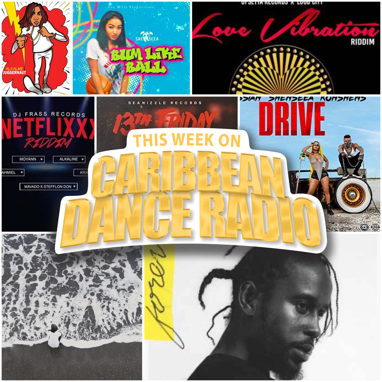 Episode 265: Forever — Caribbean Dance Radio