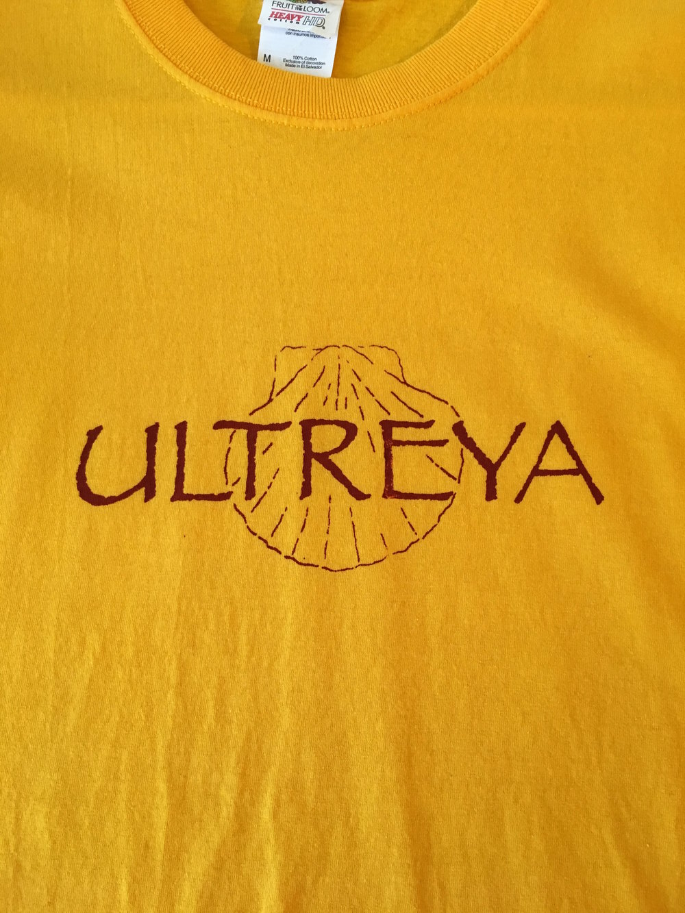 Ultreya