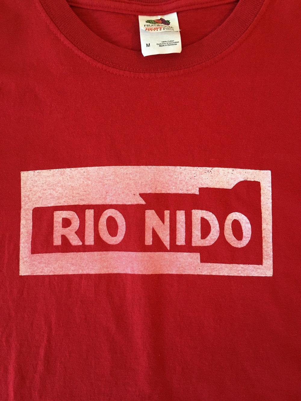 Rio Nido