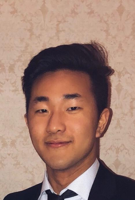 Seoho Choi    House Manager