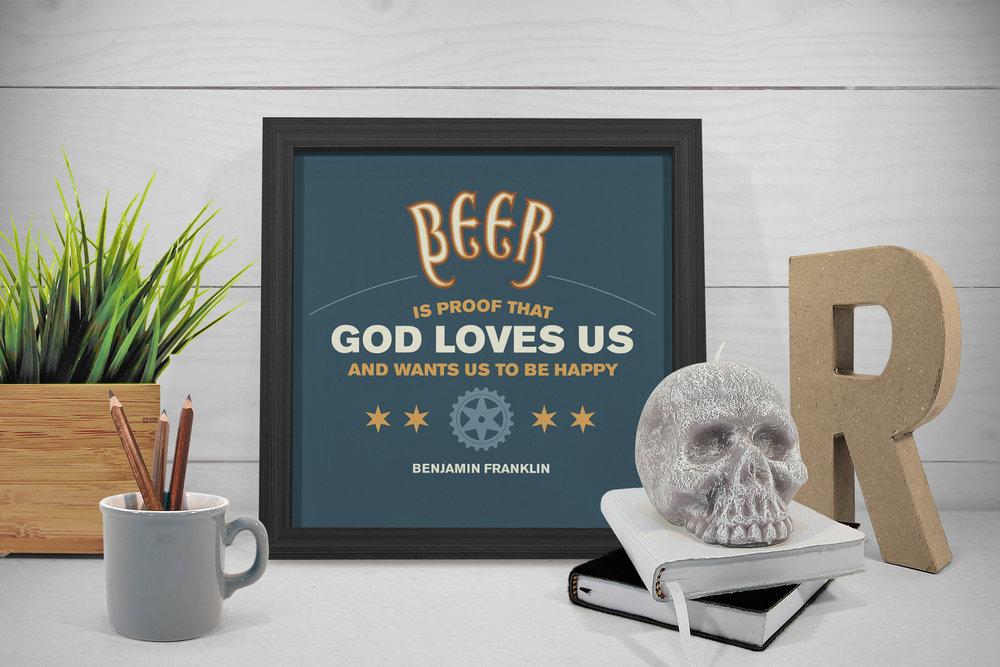 BeerQuotesFrameFranklin.jpg