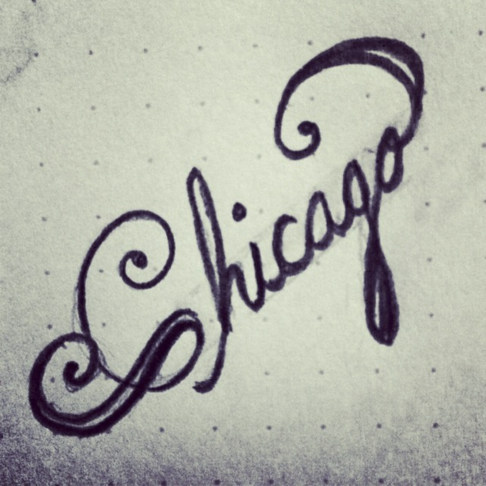 Chicago Sketch