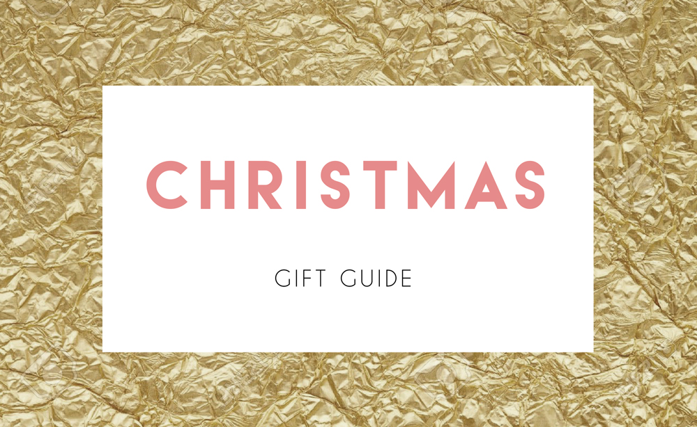 Sachi and Daphs Christmas Gift Guide
