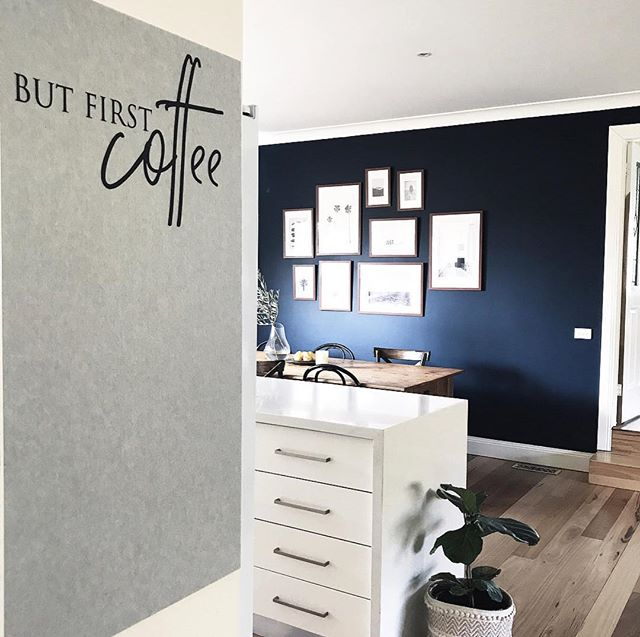 Can't start a day without one! Who's with me? 🙋🏼‍♀️ Our printed pin boards can be customised with any text or artwork. Start creating now, head to our website! 💻