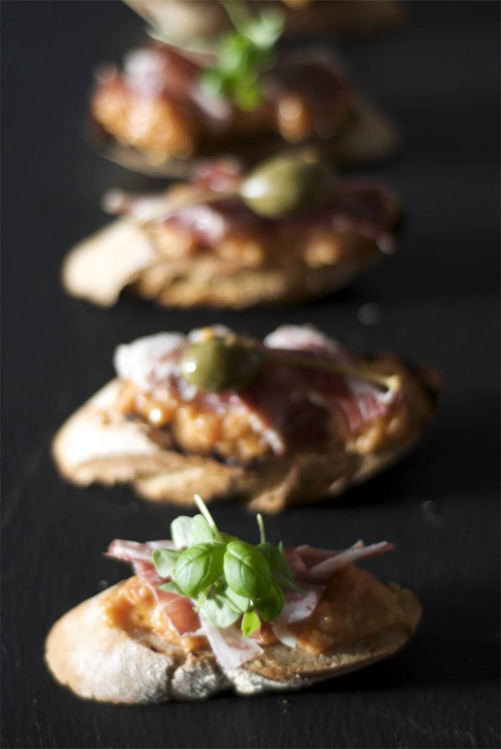 Selection of catering canapes for parties.jpg