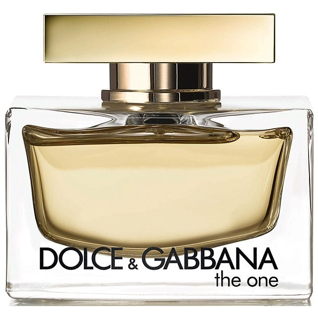 dolce gabbana the one.jpg