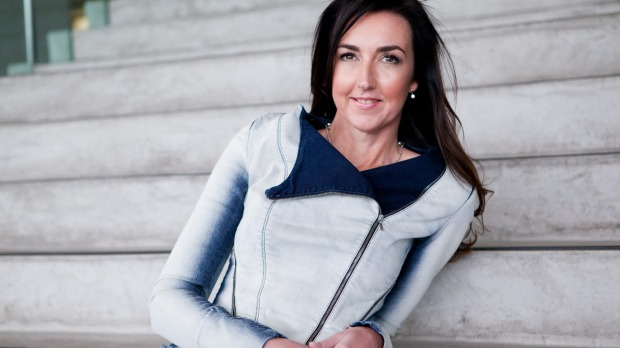 Jo Burston from Rare Birds