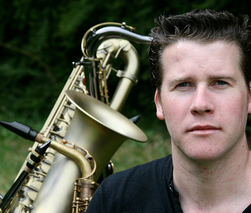 Simon Allen Quartet Friday 23rd September The Green Man, Winchester 7:30PM £10
