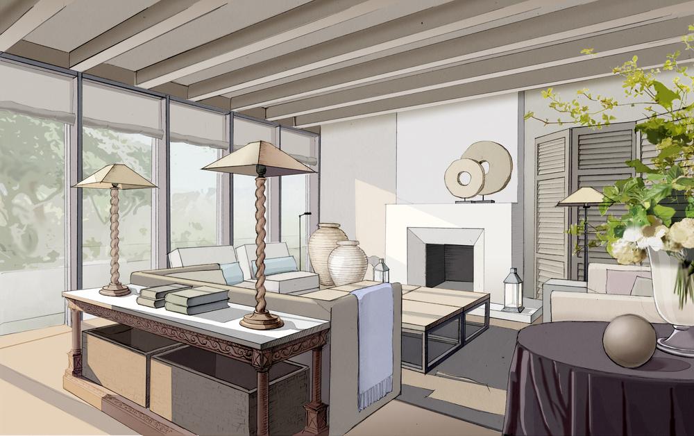 Interior Design Studio GATTABIANCA