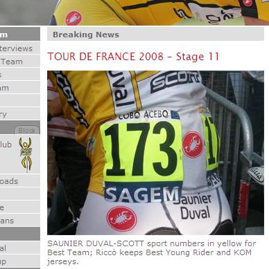 Saunier Duval Website