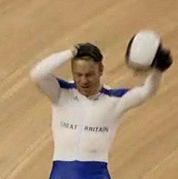 Chris Hoy, Victorious