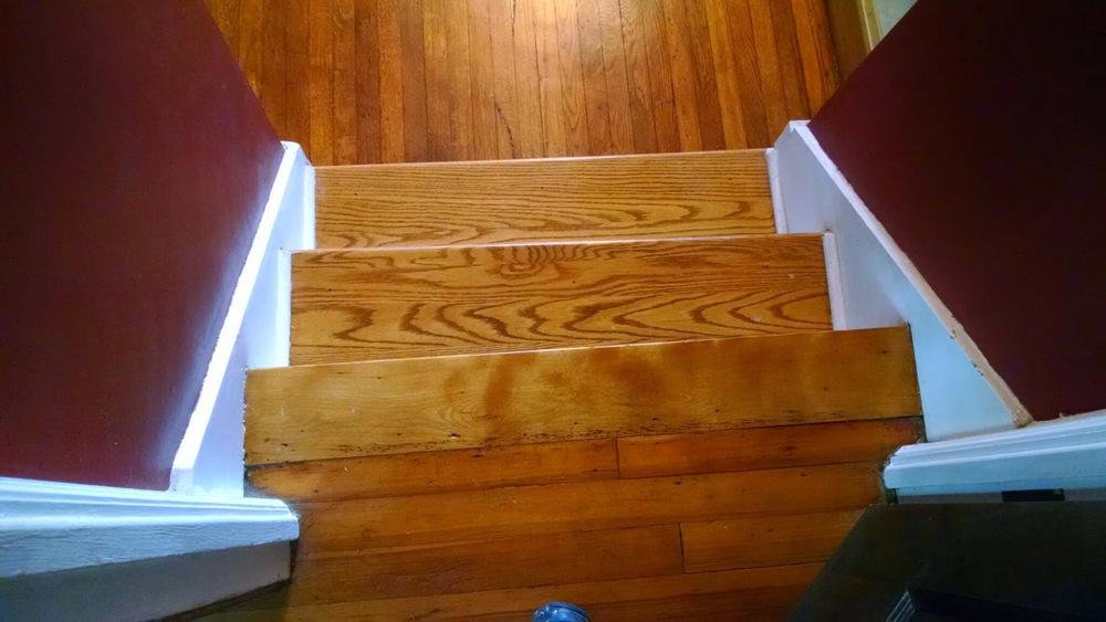 erie hardwood floor refinishing restores the original natural beauty to your hardwoods