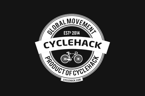 Cyclehack Get together as a group to make your neighbourhoods more cycle friendly for everyone.
