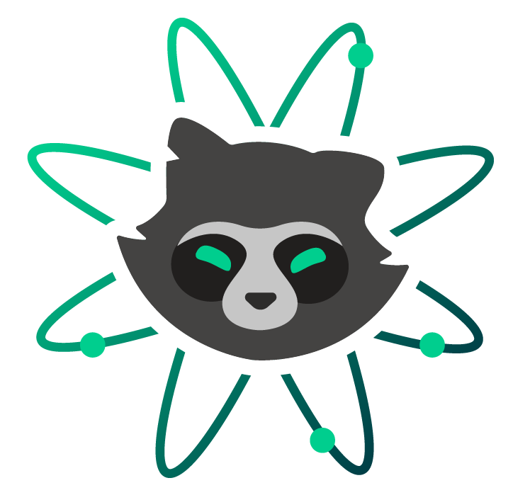 Atomic Raccoon