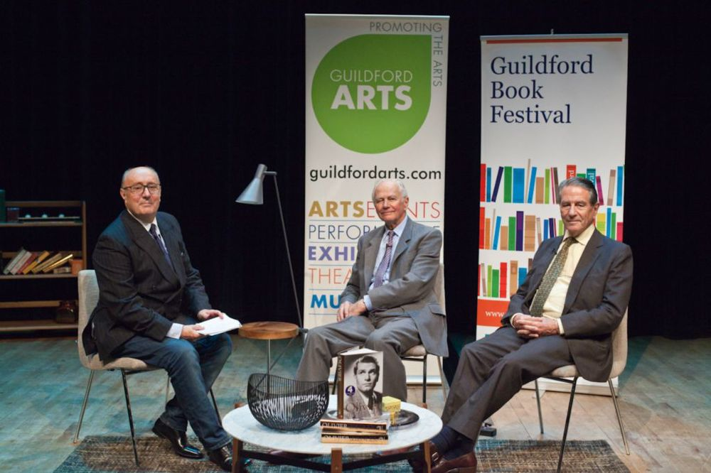 Guildford Book Festival 2013