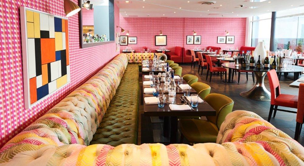 Harbour Cafe Bar