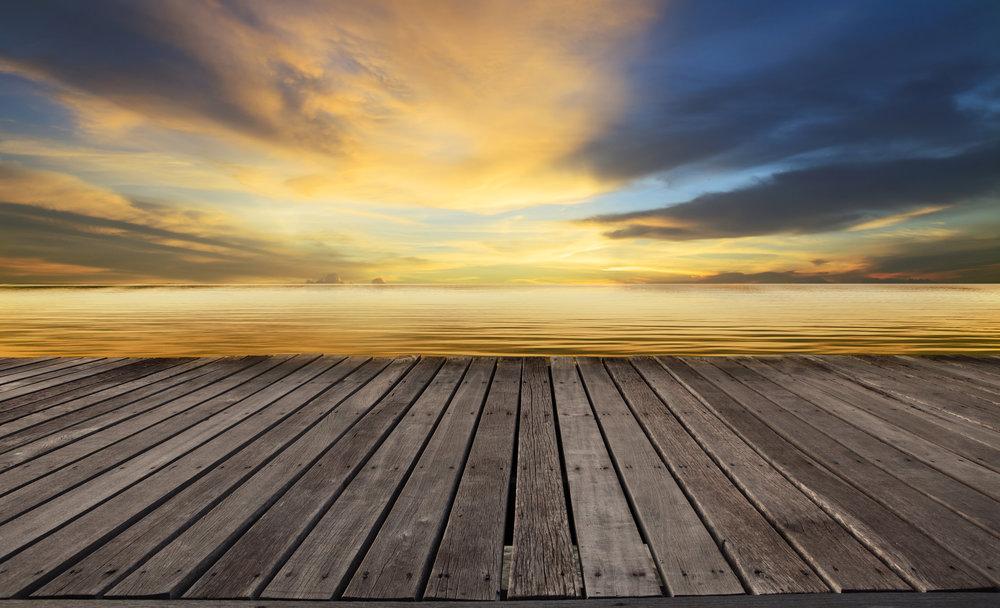 Sunrise on boardwalk.jpg