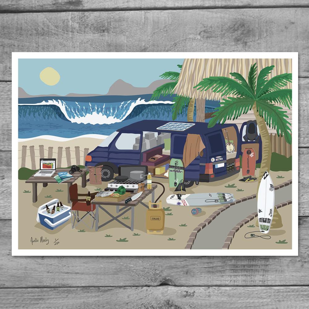 Tropical Surf-Full Ltd Ed.jpg