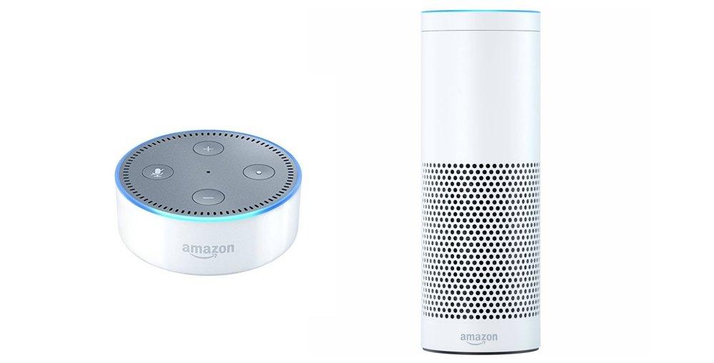 Echo Dot // Echo