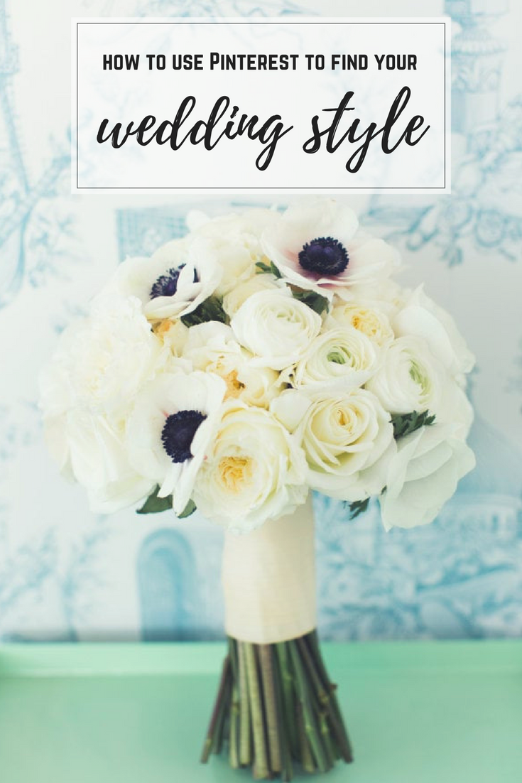 HowToUsePinterestToFindYourWeddingStyle